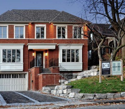 Toronto custom home builders - interconstruction.ca