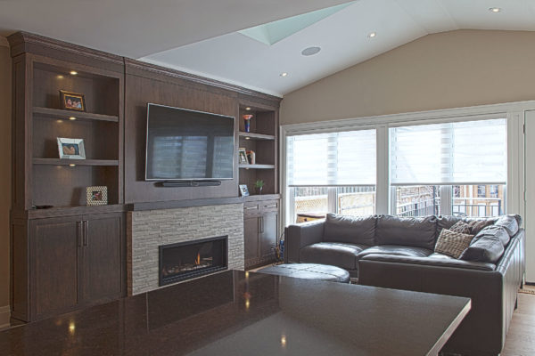 Toronto Custom Home Builders- ICI- Interconstruction.ca