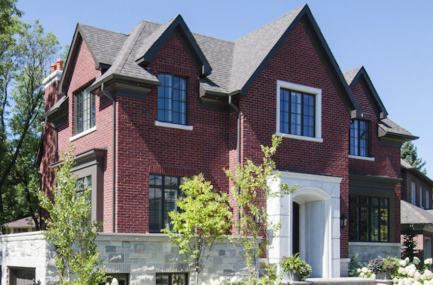 Custom home builder Toronto