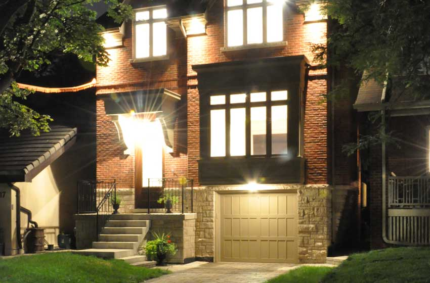 Custom Home Builder-Toronto - ICI